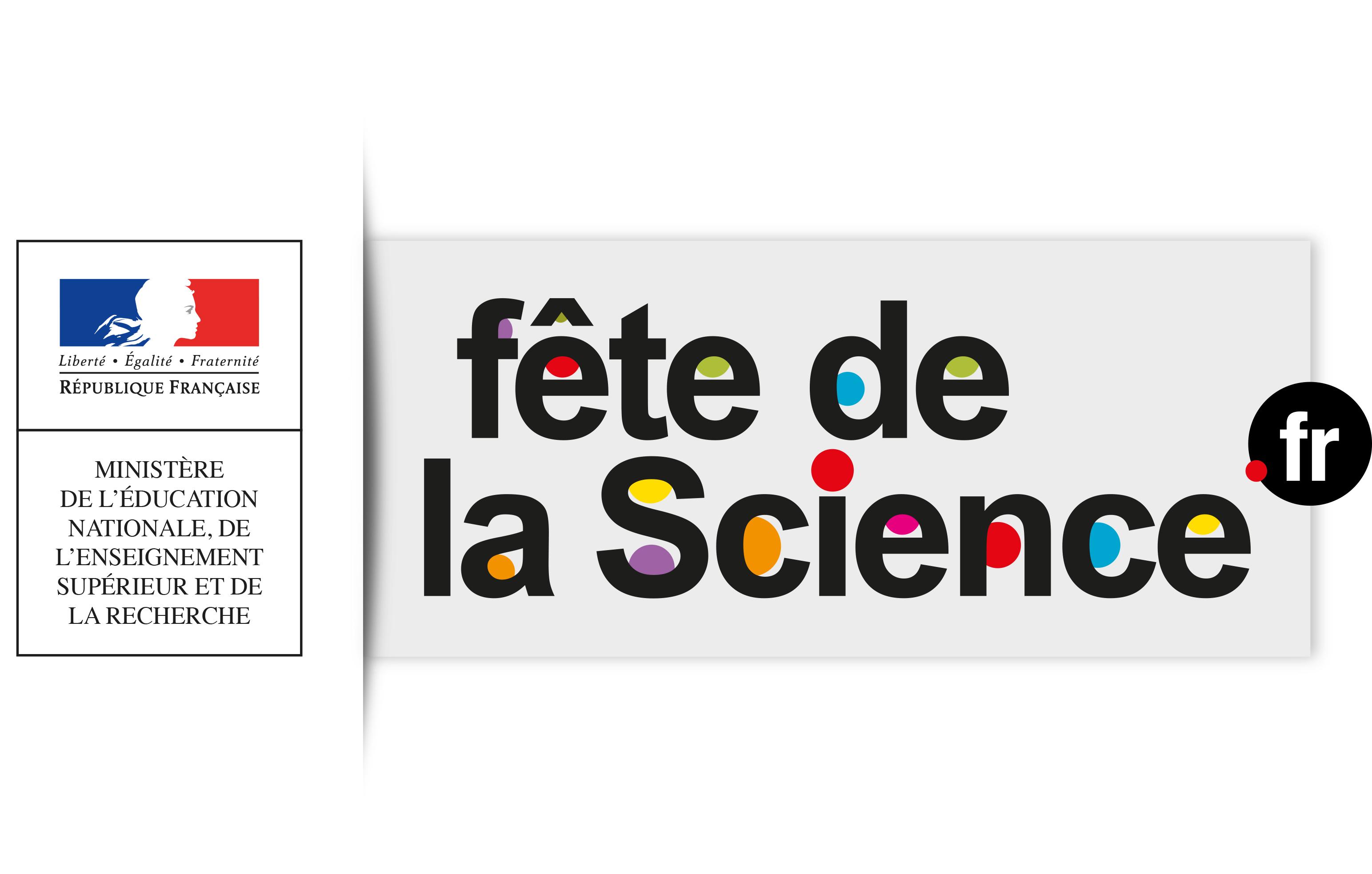 Fête de la Science Lorient